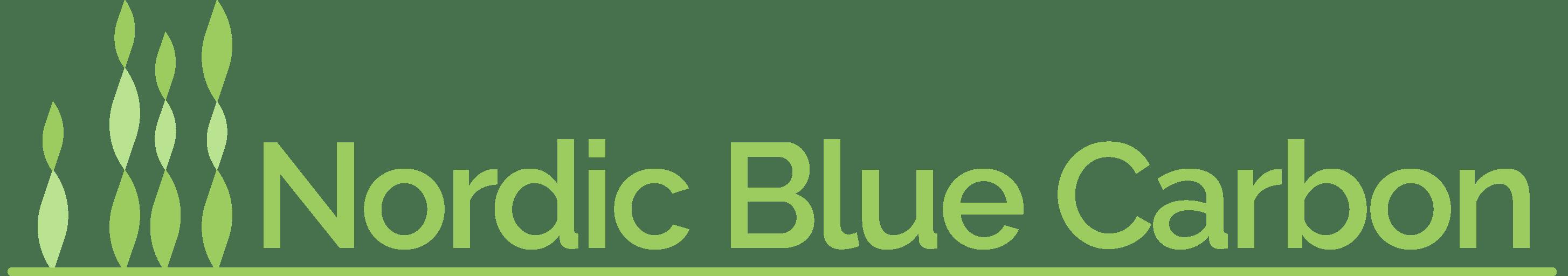 Nordic Blue Carbon